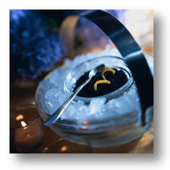 Spicy American Black Caviar 1oz, American Caviar, Black Caviar, American Black Caviar